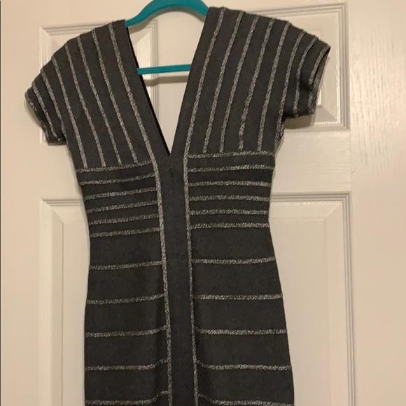 Herve Leger Dresses & Skirts - 🌹Herve Ledger Dress Sz S🌹